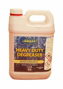 Avfettning - Heavy Duty 5 liter