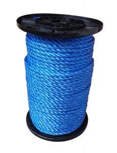 Polypropylenrep Rulle 10mm x 100m