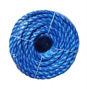 Polypropylenrep 6mm x 30m 3-pack