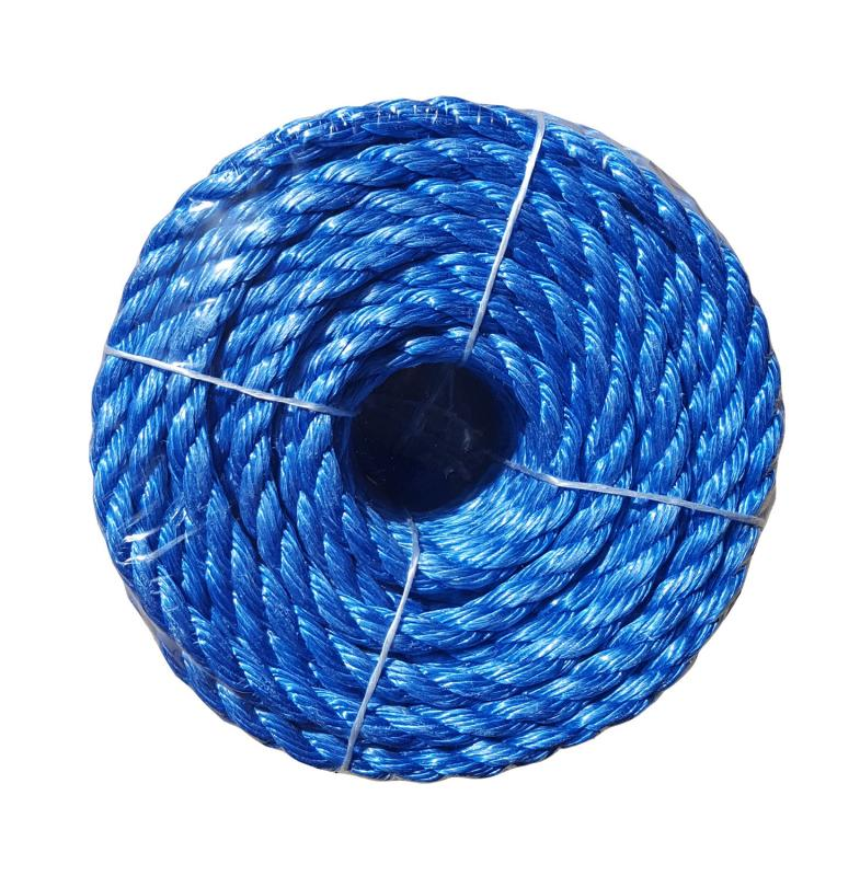 Polypropylenrep 12mm x 20m 3-pack
