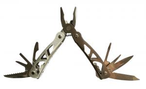 Multiverktyg - 8 olika verktyg