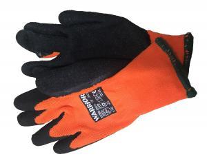 Thermiska handskar 1-par X-Large