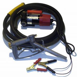 Pumpset för dieseloljor och bensin