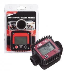 Elektronisk dieselmätare