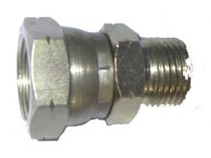 Adapter BSP utv 1/4 x inv 1/2