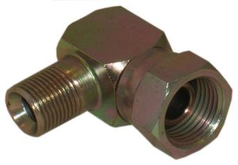 "Adapter 90° Hane 3/8"" x Hona 1/2"""
