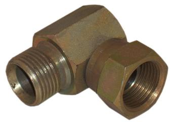 "Adapter 90° Hane 3/4"" x Hona 3/4"""