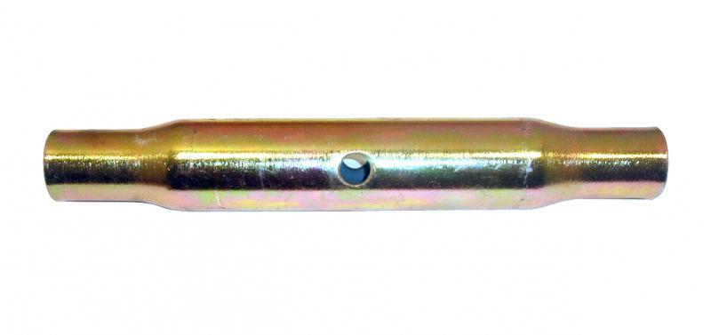 Centerrör till toppstång/tryckstång - Standard 280mm
