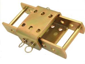 Höjdjustering för dragkrok 370mm