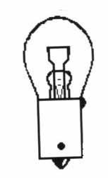 Glödlampa 21W LLB 290