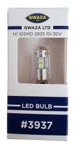 Glödlampa LED High Power H1 P14 5