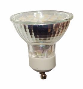 LED-lampa GU10