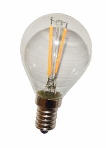 LED-lampa E15 sockel