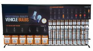 Glödlampor - Ställ med 118 st olika 12V glödlampor till fordon - CE