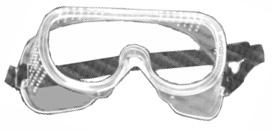 Skyddsglasögon