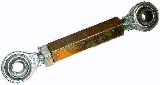 Toppstång Mekanisk Mini Kat.0 - 197mm-290mm
