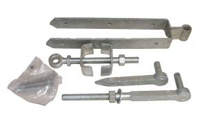 Grindbeslag - Set - 457mm