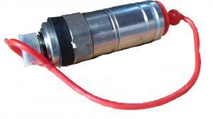 "Hydraulkoppling - Snabbkoppling Hona 1/2"" - JCB"