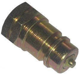 """Hydraulkoppling - Snabbkoppling 3/8"""" BSP"""
