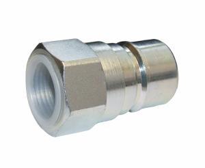 """Hydraulkoppling - Snabbkoppling 3/4"""" BSP Hane 350 bar"""