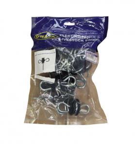 Grindisolator 10-pack