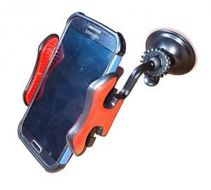 Mobilhållare - Universal - Mobil, GPS, MP3 etc