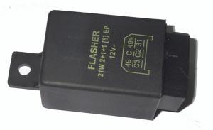 Enhet till blinkers 12V 21W