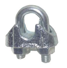 Wirelås / Bygellås 6mm
