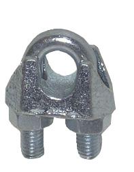Wirelås / Bygellås 10mm