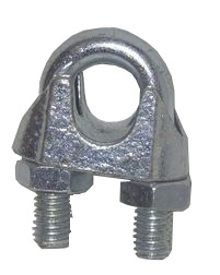 Wirelås / Bygellås 14mm
