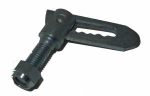Utjämningsok kpl med gaffel M12