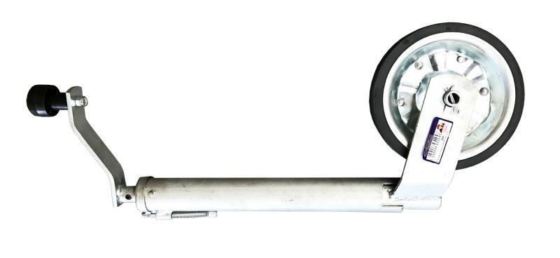 Stödhjul 500kg Ifor Williams Heavy Duty