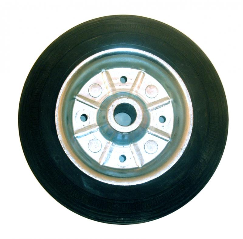 Hjul till stödhjul 200x57mm