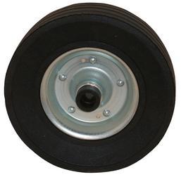 Hjul till stödhjul 200x75mm