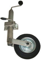 Stödhjul 150kg