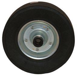 Hjul till stödhjul 160x38mm