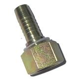 Nippel DN06 - M18x1,5 - 12L