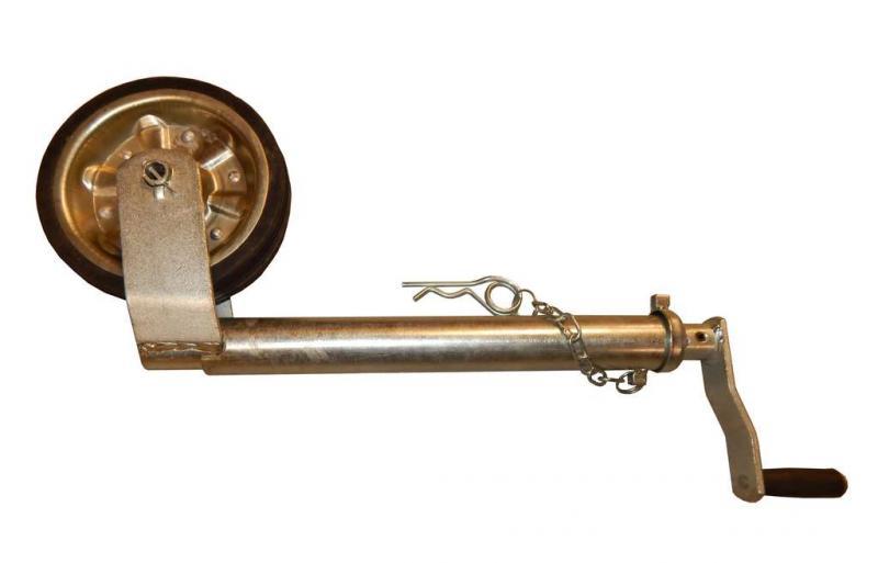 Stödhjul 500 kg