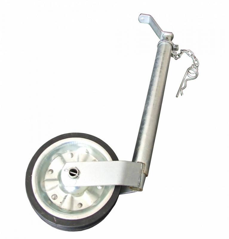 Stödhjul 300kg Heavy Duty