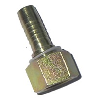 Nippel DN10 - M22x1,5 - 14S