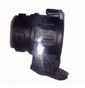 Adapter för släpvagnskontakt - 13-7 polig
