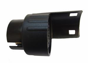Adapter för släpvagnskontakt - 7-13 polig