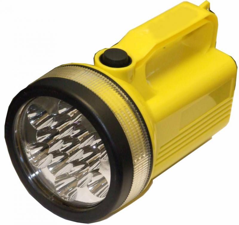 LED Ficklampa