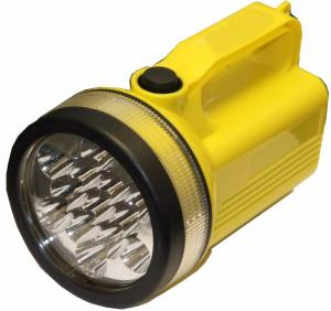 LED Ficklampa