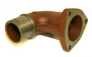 Avgaskrök 90gr MF Massey Ferguson 1862807