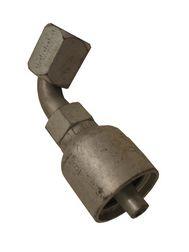 """Adapter Svivel passar JIC Hona 90° 15/16"""" PH 13943-16-16"""