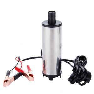 Dränkbar pump - Diesel, AdBlue, Greenox, Ensileringsmedel