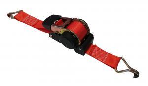 Spännband/Bandspännare med autoinmatning - 640kg - 3,5m x 25mm