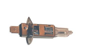 Glödlampa H1 för Varningsljus