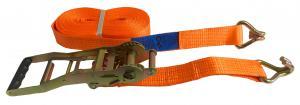 Spännband / Bandspännare Komplett - 5 ton - 10m x 50mm ERGO